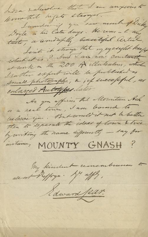 MS letter HAB 1884-09-25 4