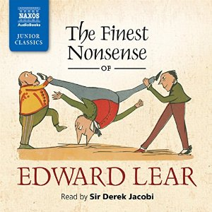 The Finest Nonsense (Lear read by Jacobi)