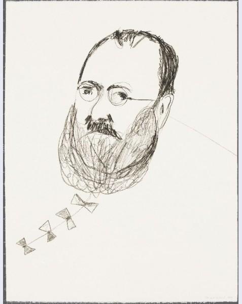 Edward Lear 1989